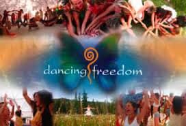Dancing Freedom